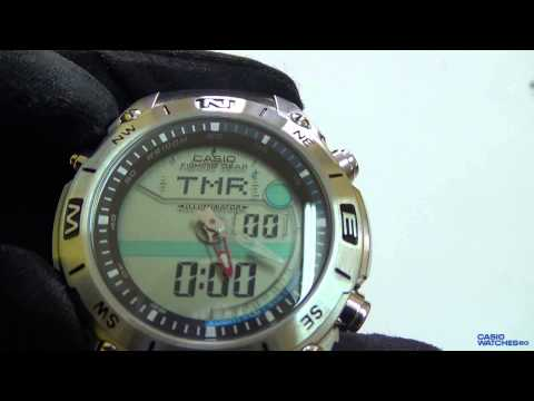 Casio - Outgear AMW-702D-7A