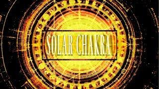 528Hz Solar Chakra - Unstoppable Self Confidence ➤ Independence Self Esteem Meditation Music Let Go