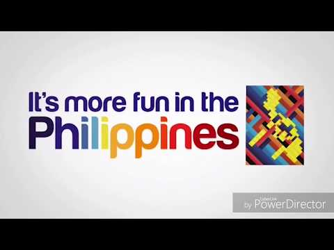 What's in Cebu?  BSTrM promotion project 2016