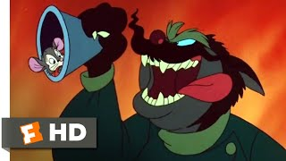 An American Tail (1986) - Cossack Cats Scene (1/10) | Movieclips thumbnail