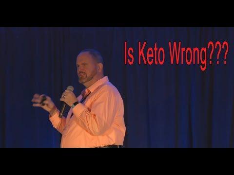 Jimmy Moore Weight Regain. Is Keto Diet a Failure?