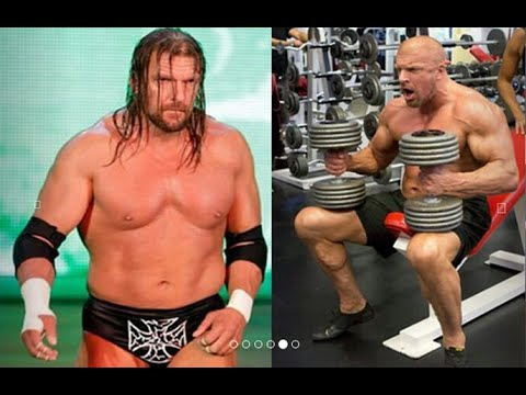 10 WWE Superstars Who Broke The Wellness Policy