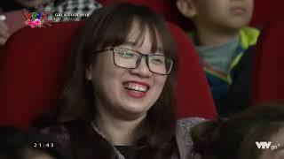 Tứ Đại Đồng Đường - Gala cười 2018