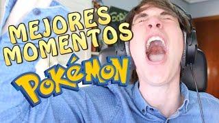 MEJORES MOMENTOS | Pokémon RO Randomlocke