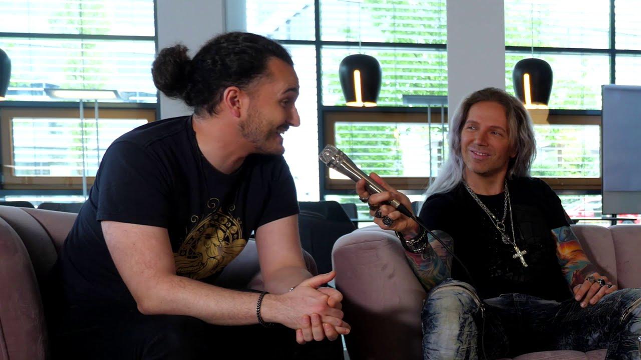 Pyrus Interview mit Karla the Fox