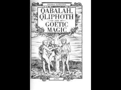 The Hermaphrodite Gods Of The Kabbalah