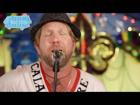 "DEVON ALLMAN - ""Back to You"" (Live in New Orleans) #JAMINTHEVAN"