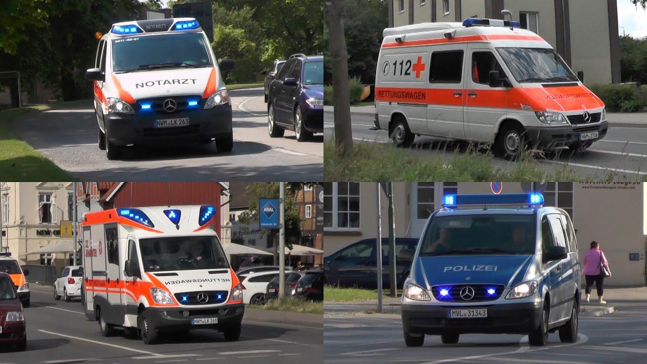 Polizei Wismar