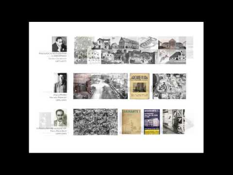 2014/15 Lecture Series - Lecture #7 with Zeuler Lima