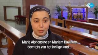 Eerste Arabische heiligen 20150513