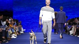 Etro | Spring Summer 2017 Full Fashion Show | Menswear