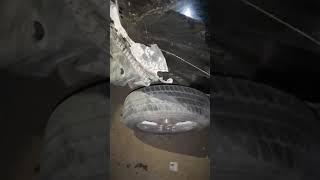 Accident at Johar complex near safoora. Car Accident 2020