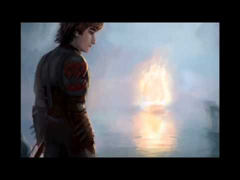 Hiccup To Stoick~ Hold My Heart (WARNING HTTYD 2 SPOILERS)