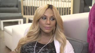 Tamar & Vince: Pick A Color - Deleted Scene