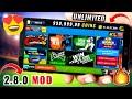 🔥WCC2 LATEST! 2.8.0 MOD | Unlimited Coins, Unlocked APK | Rain D/L, Hotspot | Hindi