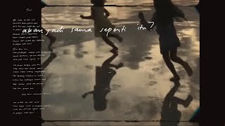 Nadin Amizah - Taruh (Official Lyric Video)