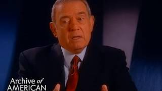 Dan Rather on his personal views of the Civil Rights Movement - EMMYTVLEGENDS.ORG