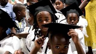 2018 Pre- Primary Graduation (Sunshine Pvt School)