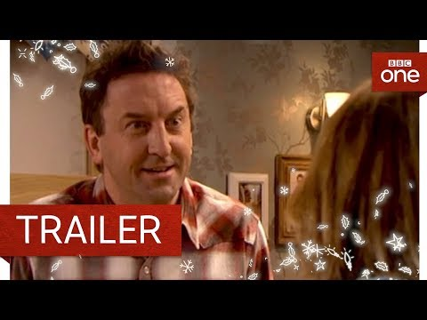 Not Going Out Christmas Special 2017: Trailer - BBC One