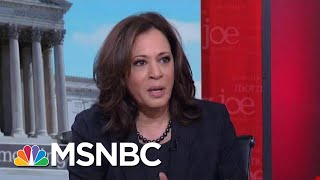 Kamala Harris On Shutdown, President Donald Trump And Her Political Plans | Morning Joe | MSNBC