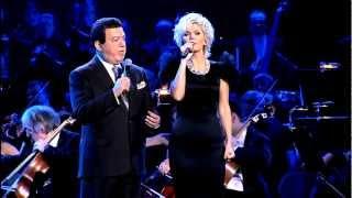 Валерия и Иосиф Кобзон Ноктюрн Юбилейный концерт Русские романсы ГКД 2011