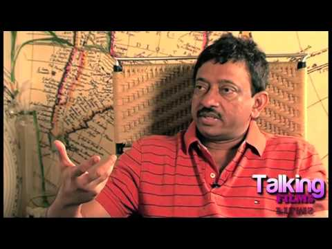 """""""The Attacks Of 26/11 Is My Best Work; Better Than Satya..."""": Ram Gopal Varma Mp3"""