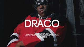 """Draco"" - The Notorious B.I.G Type Beat | 90's OldSchool Boom Bap Type Beat (Prod. by Khronos Beats)"