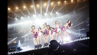 Gambar cover [DVD] Girls' Generation (소녀시대) - Gee 'Phantasia' in Seoul