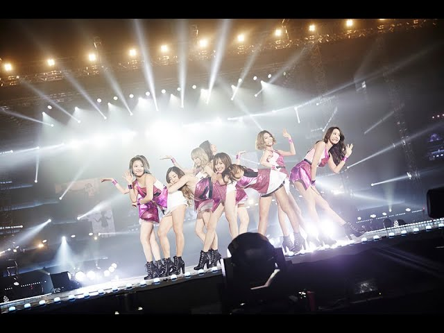 [DVD] Girls' Generation (소녀시대) - Gee 'Phantasia' in Seoul