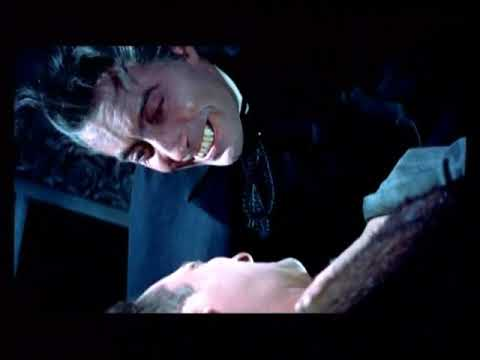 Dracula 1958 Death Scene with Christopher Lee & Peter ...