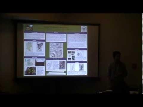 NYGeoCon 2013 - Student Lightning Talks - Jeremy Rosen