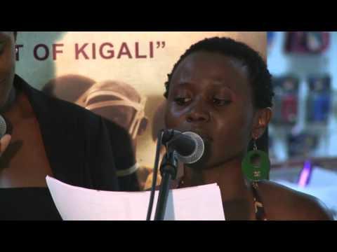 """Spectacle littéraire: """"Emergences–Renaitre ensemble: Quand est–il de l'écriture au Rwanda ?"""" - ISHYO"""
