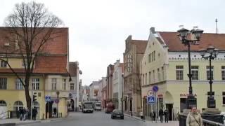 Уникальные города Литвы