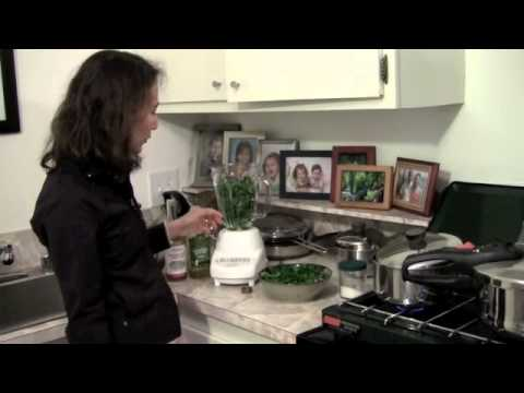 Secrets from My Macrobiotic Kitchen with Julie S. Ong Video
