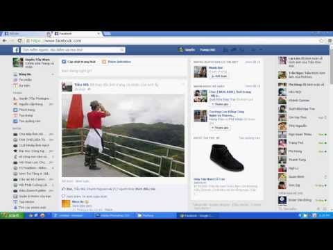 [HD] Đổi Tên Facebook Không Cần Chờ 60 Ngày - Quyề