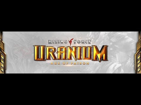 Job langka di RF PVP???? - RF URANIUM GAMING