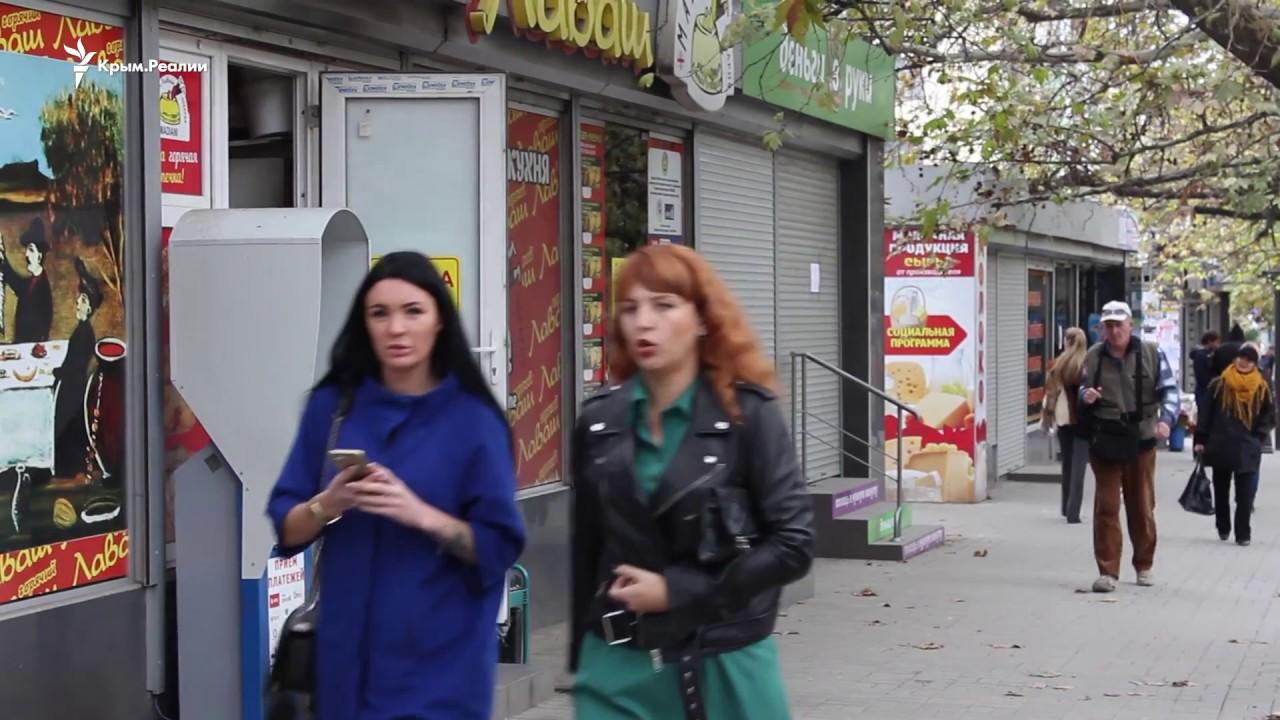 В Севастополе снесут торговые павильоны и жилые дома