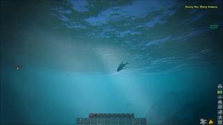 Atlas Game Indonesia Live Review #7 Patch 15.2  membangun kerangka kapal Galleon di ship yard