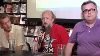 2011-07-09 Круглый стол «Сергей Курёхин...»...
