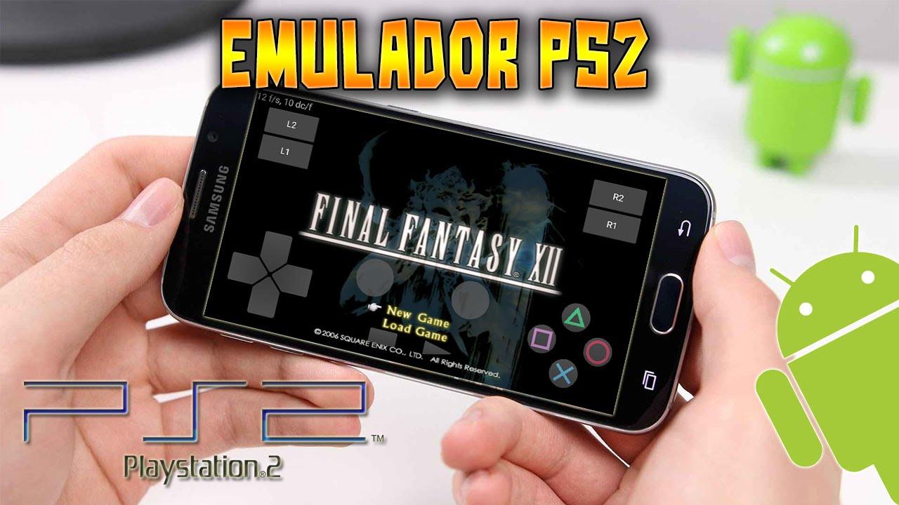 Resultado de imagem para emulador playstation 2 android