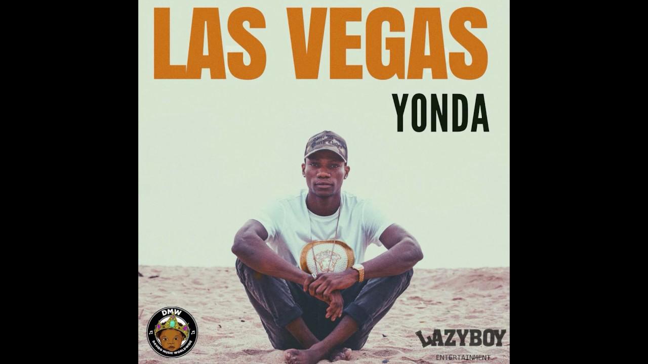 Download YONDA  - LAS VEGAS (OFFICIAL AUDIO)