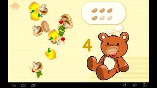 Развивающий мультик для детей! Мультик про овощи!