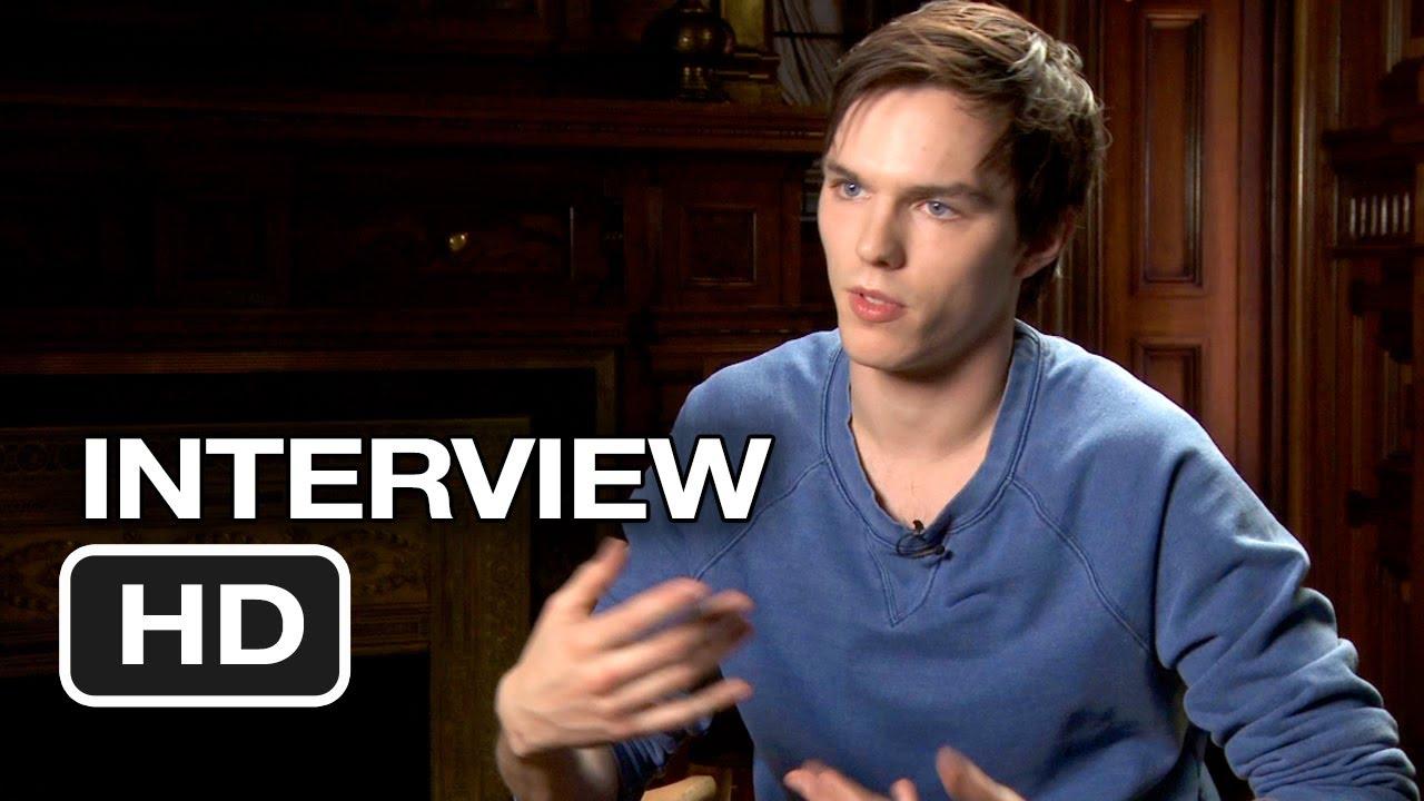 Warm Bodies Interview ...