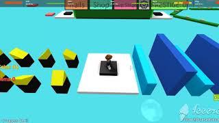 ROBLOX MEGA FUN OBBY livello 705-711