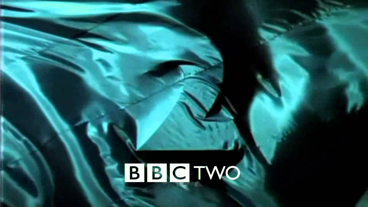 "Zero Definition BBC Two Ident ""Si..."