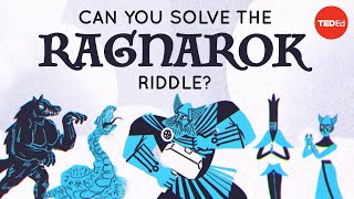 Can you solve the Ragnarok riddle?  Dan Finkel