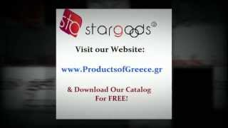 Products of Greece - StarGoods