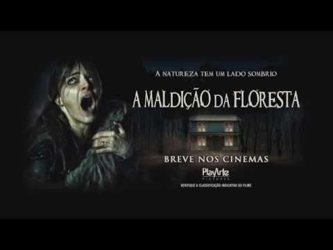 Trailer do filme A Maldição