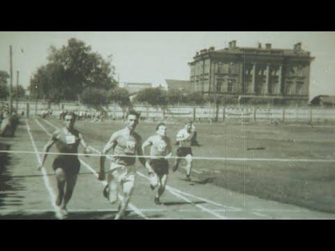 Томский спорт в годы войны | Томск. История настоящего.