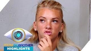 Künstliche Befruchtung: Evelyn bekommt Sex Nachhilfe | Highlights | Promi Big Brother 2017 | SAT.1